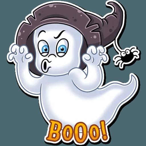 Casper - Sticker 22