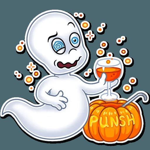 Casper - Sticker 20