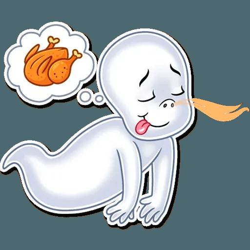 Casper - Sticker 23