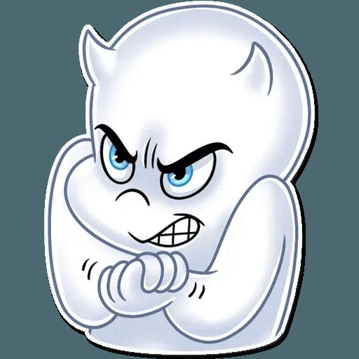 Casper - Sticker 19