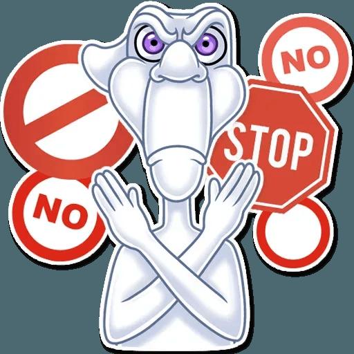 Casper - Sticker 28