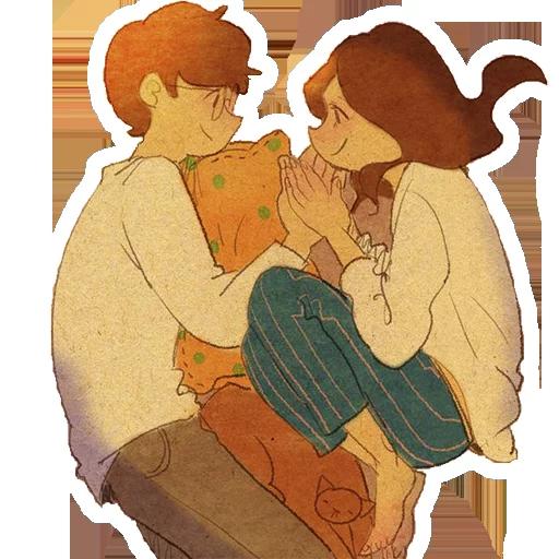 ❤️ - Tray Sticker