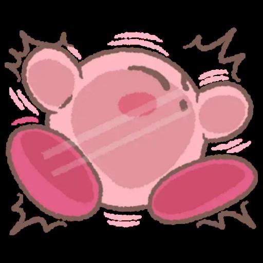 kirby - Sticker 8