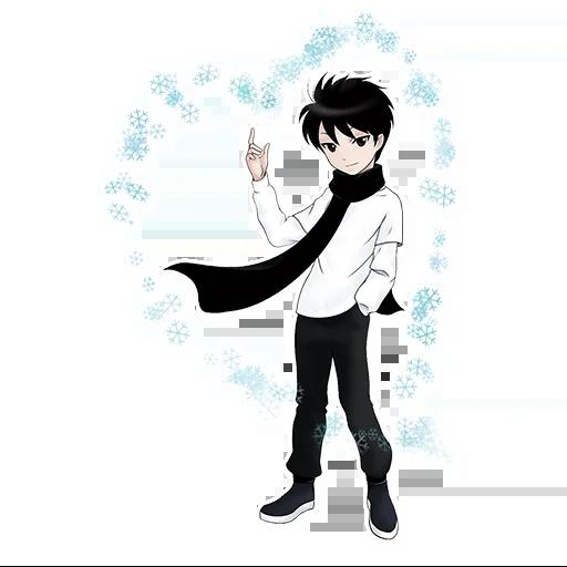 Yuzuru2 - Sticker 12