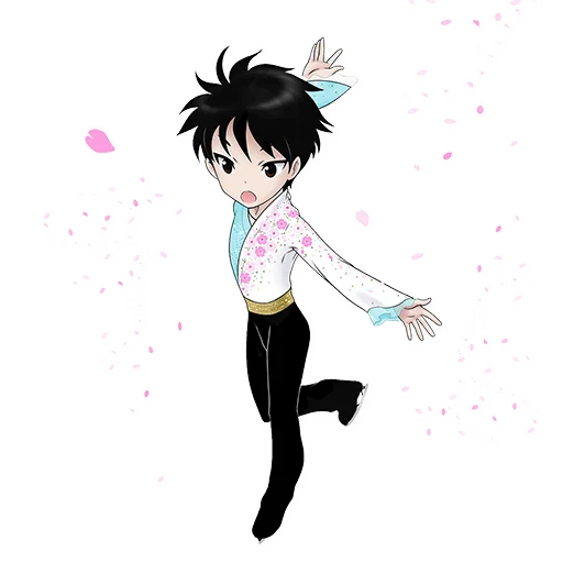 Yuzuru2 - Sticker 4
