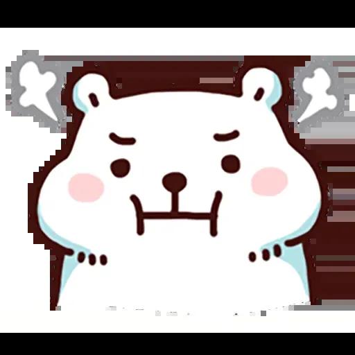 Bac bac's diary - Sticker 16