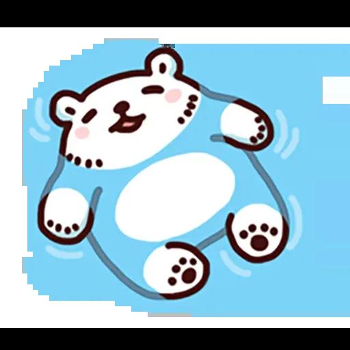 Bac bac's diary - Sticker 14
