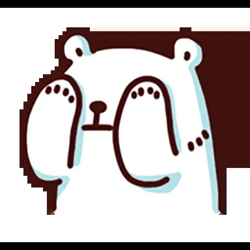 Bac bac's diary - Sticker 10