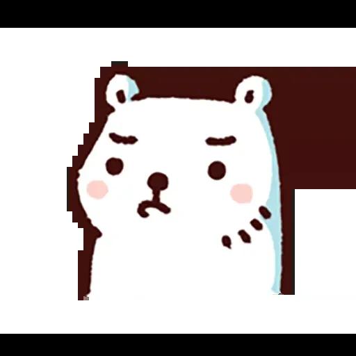 Bac bac's diary - Sticker 28