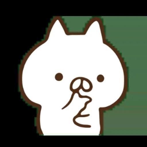 Nekopen Biyori (Fuyu no hi) - Sticker 8