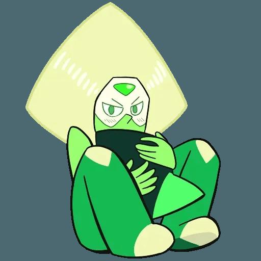 Steven universe 1 - Sticker 3