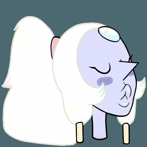 Steven universe 1 - Sticker 5
