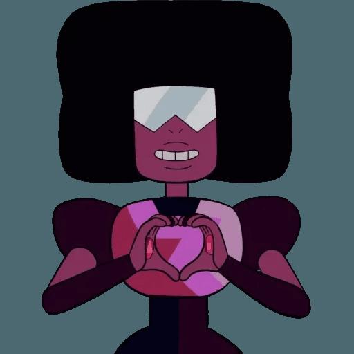 Steven universe 1 - Sticker 18