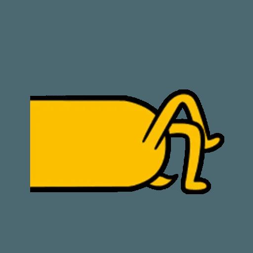 Adventure Time - Sticker 28