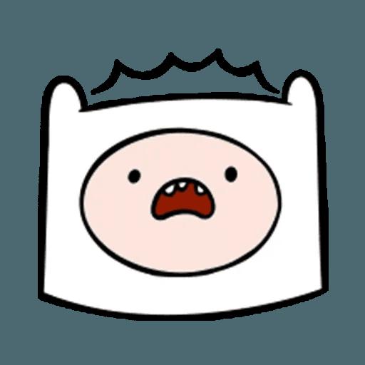 Adventure Time - Sticker 6