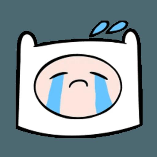 Adventure Time - Sticker 7