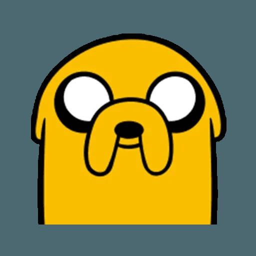 Adventure Time - Sticker 16