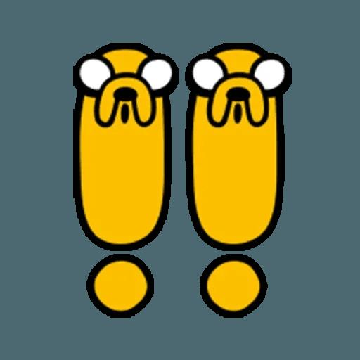 Adventure Time - Sticker 29