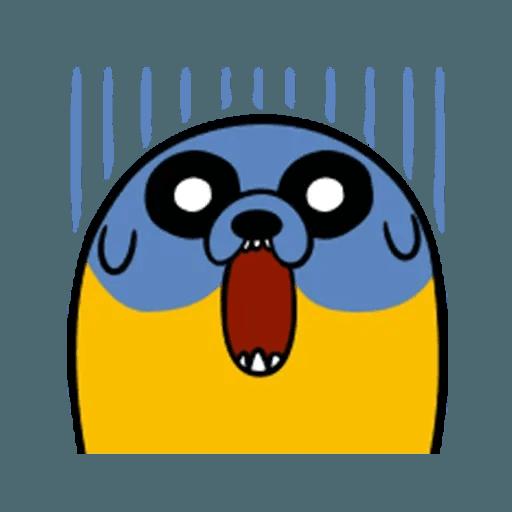 Adventure Time - Sticker 25