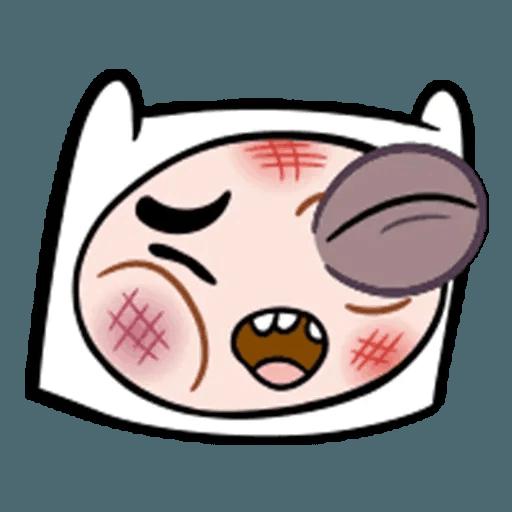 Adventure Time - Sticker 11