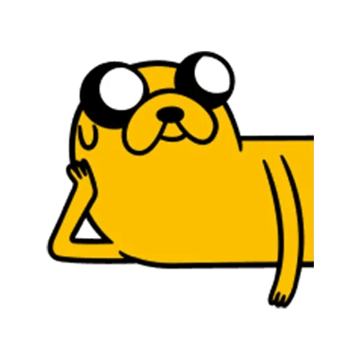 Adventure Time - Sticker 27