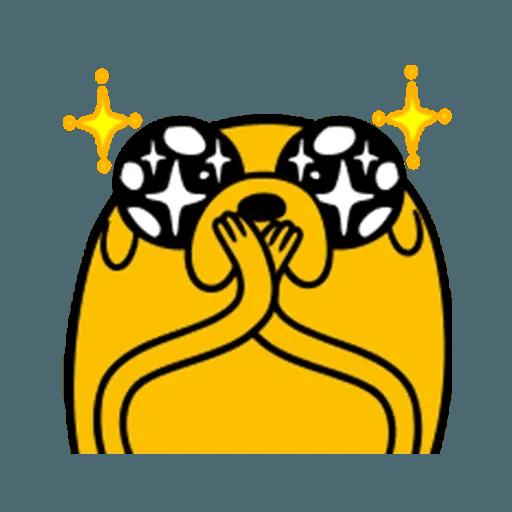 Adventure Time - Sticker 21