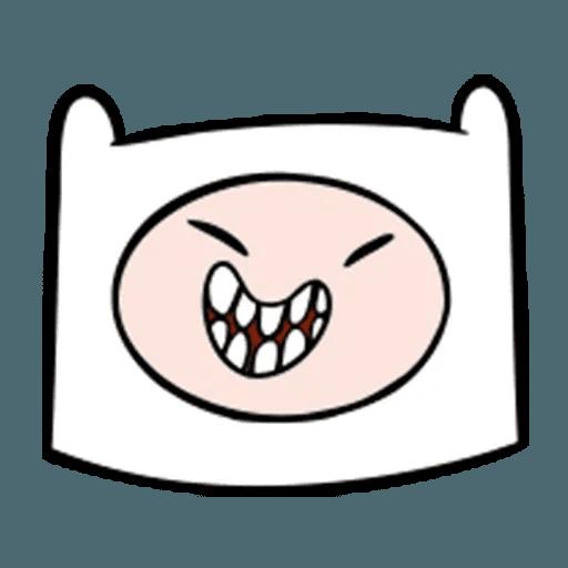 Adventure Time - Sticker 5