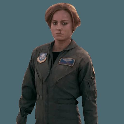 Brie Larson 2 - Sticker 19