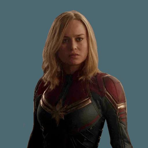 Brie Larson 2 - Sticker 24