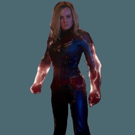 Brie Larson 2 - Sticker 25