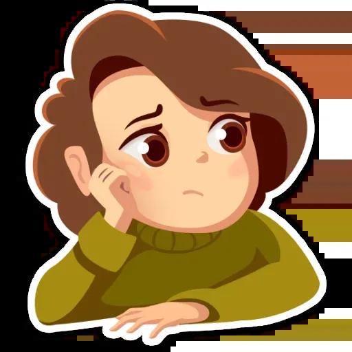 Arisha - Sticker 6
