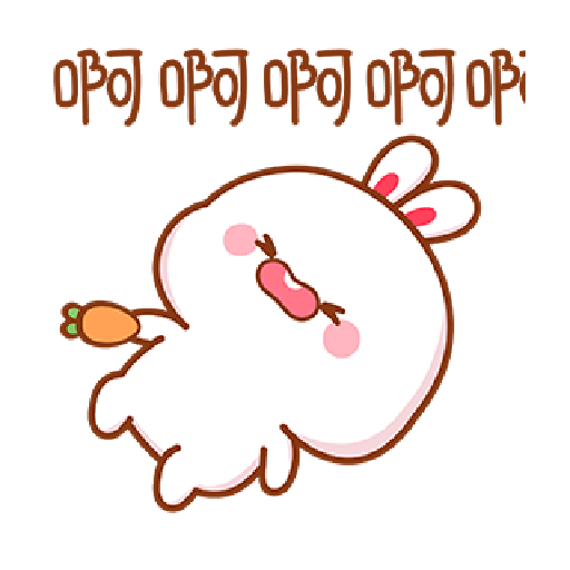 Lovely Tooji 6 - Sticker 16