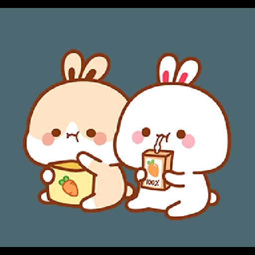 Lovely Tooji 6 - Sticker 23
