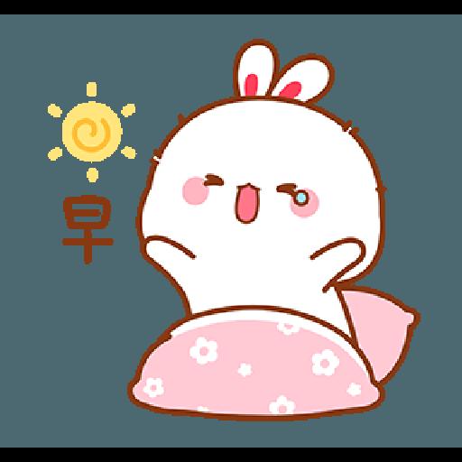 Lovely Tooji 6 - Sticker 8