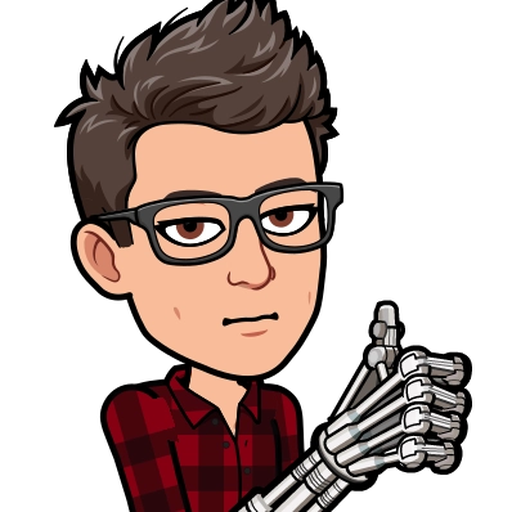 BitMoji 2 - Sticker 13