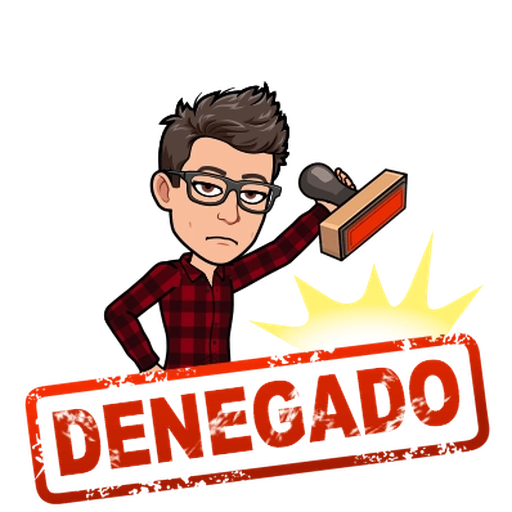 BitMoji 2 - Sticker 23