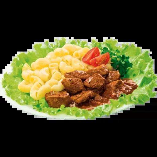 Еда - Sticker 8