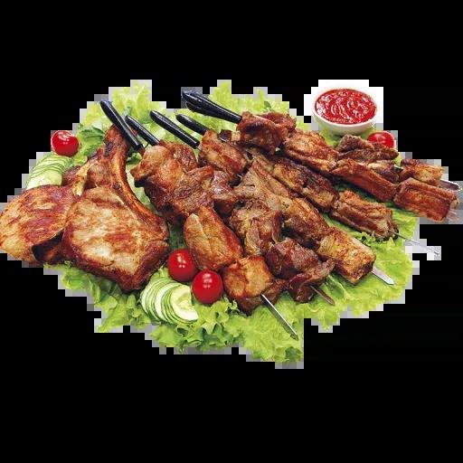 Еда - Sticker 15