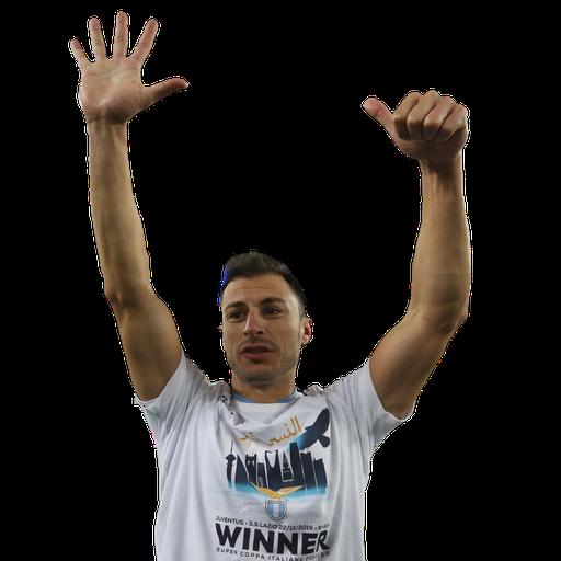 Lazio from HKers - Sticker 8