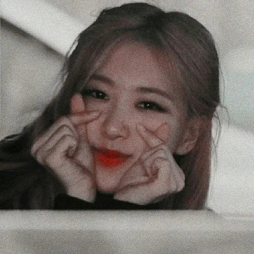 rose blackpinkk - Sticker 3
