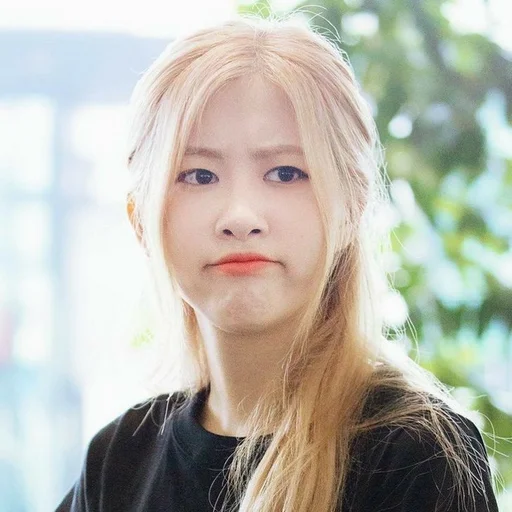 rose blackpinkk - Sticker 14