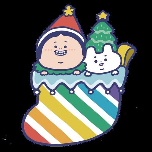 OopsGUY 祝你聖誕快樂! - Sticker 7