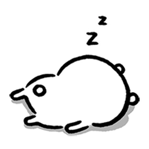 j - Sticker 24