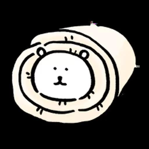 j - Sticker 3