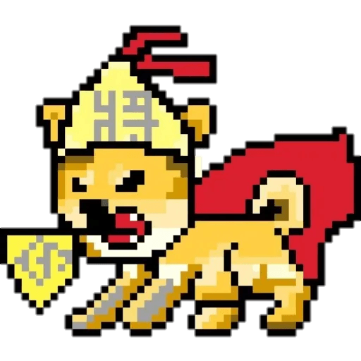 Ondogdog - Sticker 3