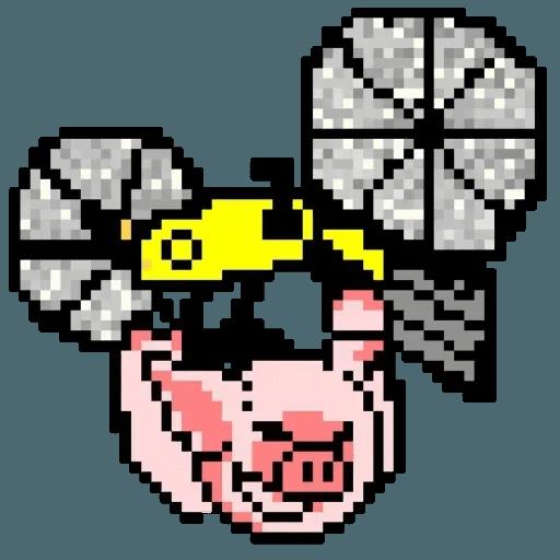 Ondogdog - Sticker 7