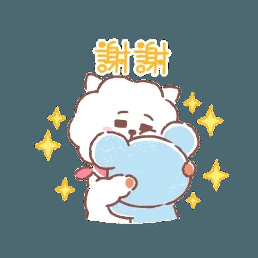 BT21(好言好語篇) - Sticker 13