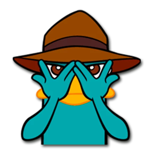 Perry - Sticker 27