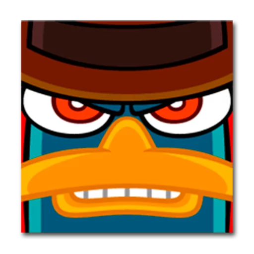 Perry - Sticker 24