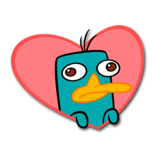 Perry - Sticker 5